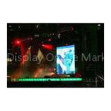 Outdoor Full Color Stage Concert LED Mesh Screens