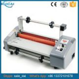 Laminator Double Side Dry Film Laminator, Roll to roll Lamination Machine, Hot Roll Laminating Machine