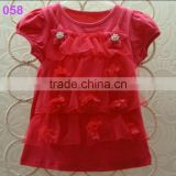 new arrival cotton baby T shirt baby T shirt