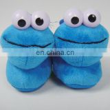 2016 hot sale promotion shoes amon cartoon baby slippers