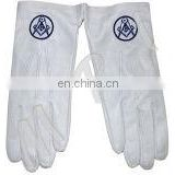 Masonic Gloves