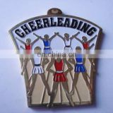 cheerleading medals sports expoy medals