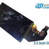 Supply 0.49-5.5 inch industrial OLED display screen