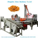 1ton /hour  apricot kernel shelling sheller production line