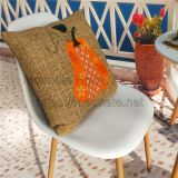 Outdoor Decorative Raffia Throw Pillow Covers