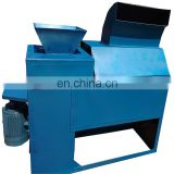 Professional bean peeling machine/Broad bean skin removing machine/Dry soybean green cocoa skin peeler