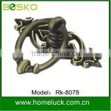 Supply brass handle brass wardrobe handles with high quality from BESKO