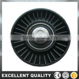 for bmw E60 E66 E90 spare parts auto tensioner pulley 11287535860                                                                                                         Supplier's Choice