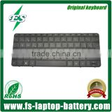 New arrival Laptop keyboard MINI110-3000 for Hp with US UK Spanish Russian Italian French Layout