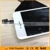1year warranty foriphone5 5s 5c color lcd front screen,for iphone 5 5s 5c ,lcd display film,foriphone 5 5s 5c lcd glass
