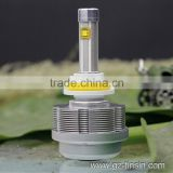 Direct factory supply Tinsin CE&RoHS&IP68 waterproof 3600lm H11 car led light China auto accessories