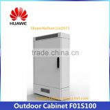 HUAWEI telecoms outdoor cabinet F01S100 network fiber optic terminal cabinet