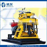 Drinking water driller!!HF200 bore well drilling machine price