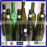 wholesale customized cooking oil glass bottle
