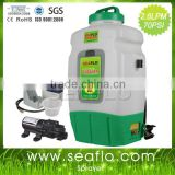 20L High Capacity Small Plastic Pump Spray Bottle