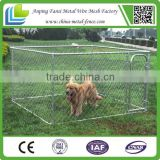 Alibaba China - Brand New 2.3 x 2.3m Pet Enclosure Dog Pen Kennel Run Animal Fencing Fence