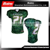 Camo american football jersey uniforms/american football uniforms/custom american football uniforms