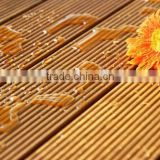 hot sale burma teak terrace decking