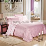 Factory supply washable cotton comfortable bamboo bed duvet cover