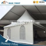 OEM factory cotton canvas waterproof tent for foreign trade