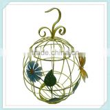 new metal bird cage for wholesale bird house pet cage