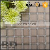 Suede SW Acid - Resistant Matt / Frosted Surface Size tolearance 1mm glass mosaic lamp shades