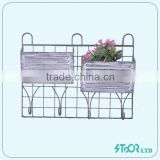 custom made commercial dishwasher wire basket sus304 wire basket