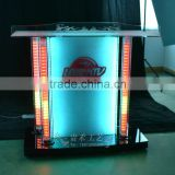 cheap dj light with LED lights, bar table for bar, dj equipment, cheap led christmas lights