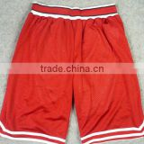 basketball short team wear