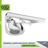 GSG FHA101 zinc alloy single handle water faucet handle of sanitary ware for kitchen/barthroom