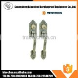 78121-AB-DH OBM combination brass lock , door combination brass lock , combination brass with 3 pcs brass key