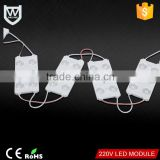 Natural White Emitting color smd 2835 type pcb led module 12v waterproof good price 3w for lighting box
