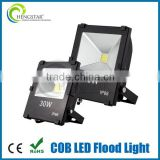 new arrival ultra thin high quality 30w 50w black housing ip65 led outdoor flood lamp, 30watt led flood light