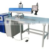 2013New Product AD Metal Letters Laser Welding Machine for poster field with High quality
