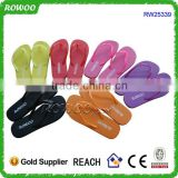 Cheap Summer Wholesale Flip Flops,Soft Rubber Ladies Nude Beach Flip Flops