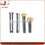 PC100 excavator bucket pin for Construction Machinery Parts in fujian