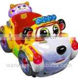 New!! car design coin operated kiddie rides for sale, amusement park cars, car rides for kids mall