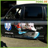 I Board High Temperature Heat Resistant Sticker For Car