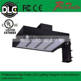 High Lumens Excellent Quality parking & area light LED shoe box 180w retrofit kit wholesale
