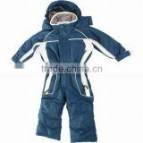 2013 One Piece Kids Ski Suit