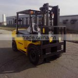 High quality normal 5TON Forklift with Perkins engine sales in dubai