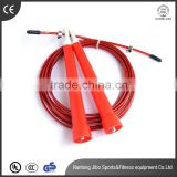 High Quality Crossfit Speed Jump Rope Gym Counter Adjustable Skipping Rope