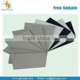 Coated Duplex Board Paperboard Gray Back with Compatative Price