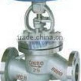 Flange End Sluice Gate Valve