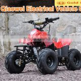 QWMOTO CE Factory Price Best Christmas Gift ATV Four wheel motorcycle ATV 50cc ATV 50cc quad bike for hot Sale