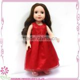 Wholesale Dolls Nude Beautiful 18 Inch American Girl Dolls
