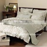 Jacquard Hotel/Hostel/Motel Bedding Set/Bed Line