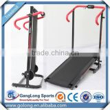 2015 Cheapest House Fit Foldable treadmill for sale