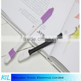 Double Micro Usb Data Cable Fashionable Easy-carried Double-Sided with USB Led Night Light Usb Charger
