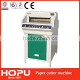 New products high speed high precision full automatic flat bed paper die cutting machine